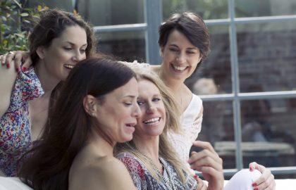 כבר למעלה מ 500 (!) נשים ב 26 קבוצות חוו ונהנו ממפגשי היכרות והעשרה- איך זה עובד ?
