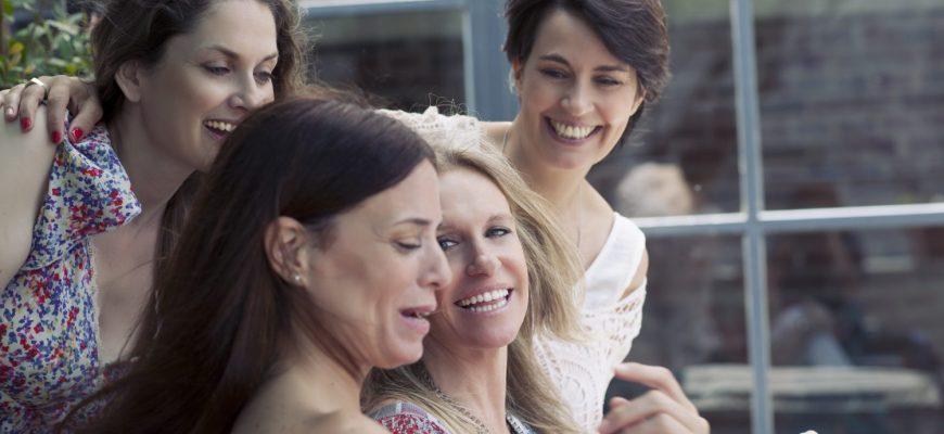 כבר למעלה מ 600 (!) נשים ב 32 קבוצות חוו ונהנו ממפגשי היכרות והעשרה- איך זה עובד ?